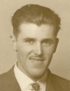 Elliott ''Newt'' George Thornton