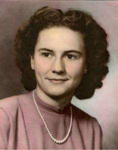 Elaine Eleanor Gackle
