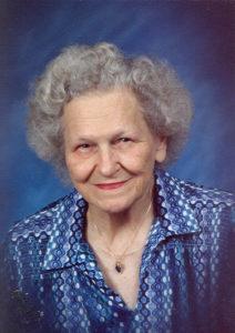 Charlotte M. Beggerow