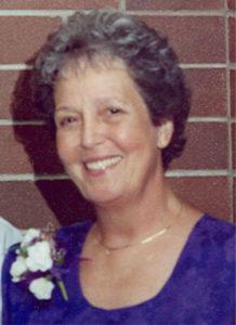 R. Jeannine Willis