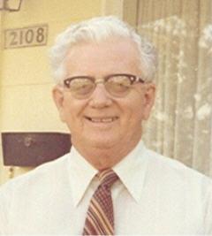 Edward Cyrillus McAndrew, Jr.
