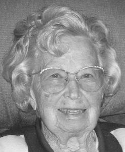 Marjorie Glee Kurtz