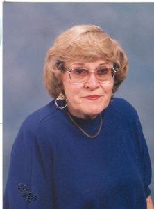 Anne Margaret Frew