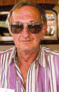 Dennis Milan Prochaska