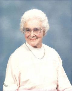 Dorothy G. Dixon