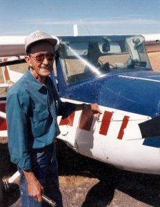 John Dexter Smith