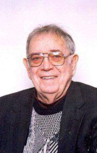 George Sanford Hammack, JR