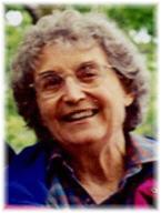 Margaret Mary Greger