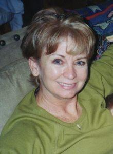 Cheryl Ann Rogers