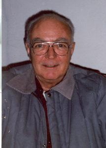 Francis John Kempf