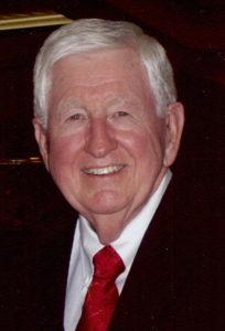 """William """"Bill"""" Louis Hartley"""