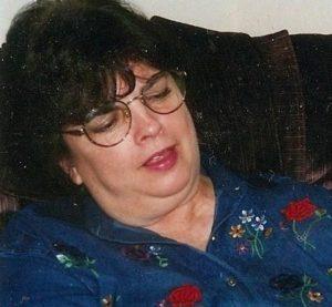 Carletta Lee Cristman