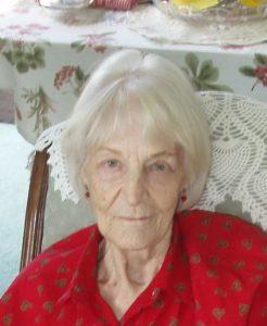 Ann B. Casey