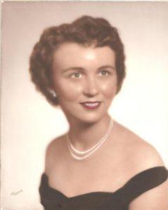 Phyllis Jurene Leonard