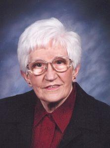 Roberta Lee Bush