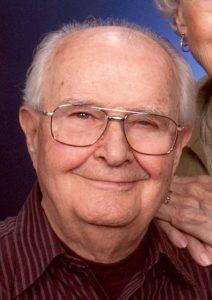 Howard Lee Winters
