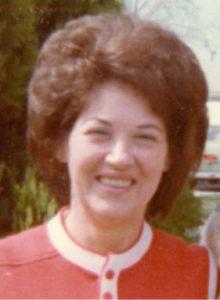 Dorothy Arlene Biddle