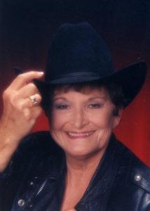 Irvona 'Moni' Marilyn Mariner