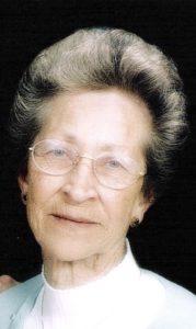 Leona Betty Richardson
