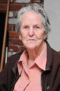 Ethelyne Elvera henerickson Vea