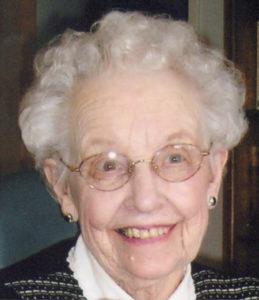 E. Violet Brandt