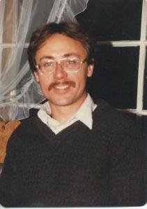 Robert David Kidder