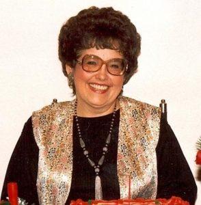 Frances J. Rodgers