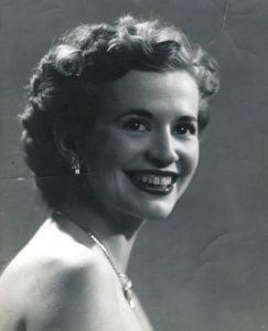 Mary Kay Clark