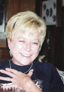 Mary Rose Thornton