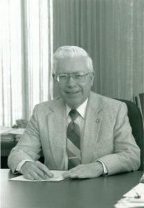 Jerome Jerry W. Finnigan