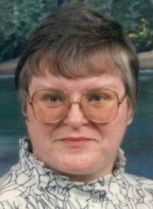 Nancy Lee Bracco Richey