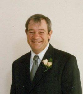 Steven Lee Tomlinson