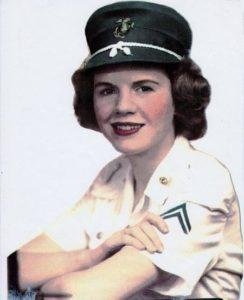 Marjorie C. Curtis