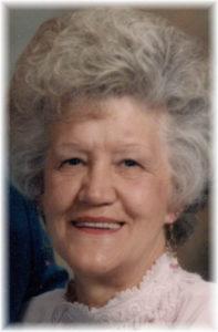 Rose Sylvia Bennett