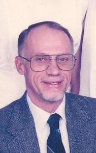 Robert W. Steffens