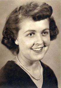 Barbara Mortensen Morrey