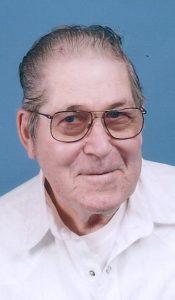 Ted Lee Williams