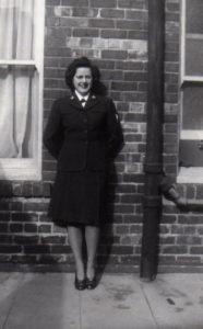 Margaret Elaine Johnson