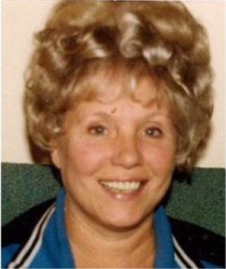 JoAnn Ardelle Biggerstaff Keough