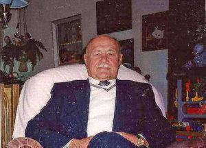 Ralph W James