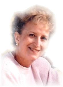 Barbara Ann Piper Garrity
