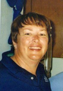 Kathleen Frances Belden