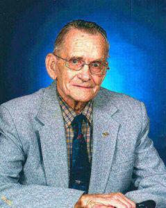 Raymond Brodie Ralph Brodaczynski