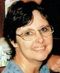 Sandra Kay Hampton