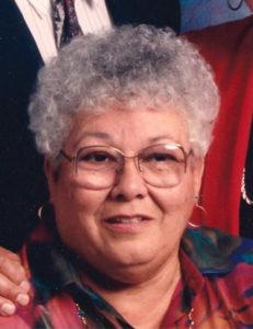 """Blanche """"Blaza"""" Marie Razo"""