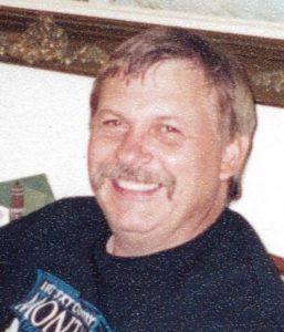 Thomas Perry Noga