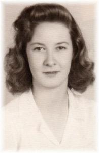 Margaret May Bunch