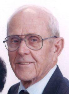 Donald E Donahue