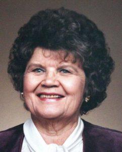 Ingeborg Hella Wehner