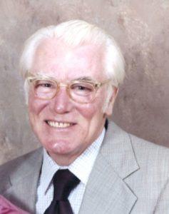 Raymond F. Carney